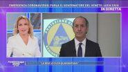 Emergenza Coronavirus: parla il Governatore del Veneto, Luca Zaia