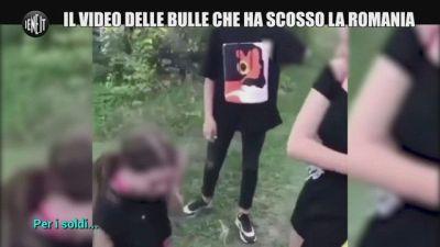 Bullismo, ragazzina picchiata da coetanee: le immagini choc dalla Romania