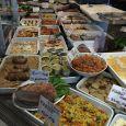 Gastronomia Trebon self service
