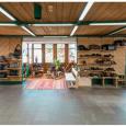 GARDENER punto vendita calzature
