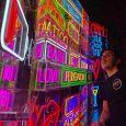 NeonMood neon pubblicitario