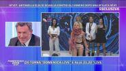 GFVIP - Antonella Elia contro tutti