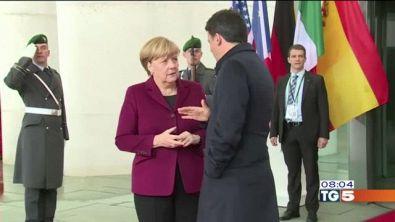Le critiche tedesche a Italia e UE