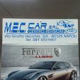 M.E.C. CAR foto web 1