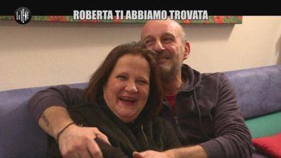 GOLIA: Luca e la sorella mai conosciuta: dopo 50 anni ecco il primo abbraccio