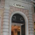 P.F. Cabib  tappeti caucasici
