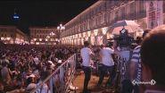 Piazza San Carlo, 9 a processo