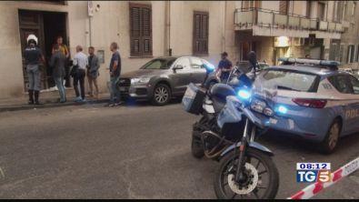 Reggio Calabria uccisa tabaccaia