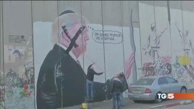 Gerusalemme capitale, Hamas chiama alle armi