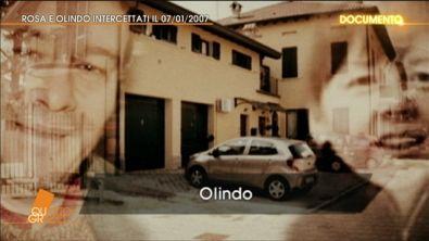 Rosa e Olindo intercettati il 7/01/2007
