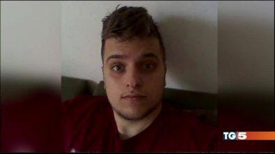 Diciannovenne italiano scomparso a Barcellona