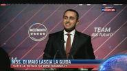 Breaking News delle ore 21.30: M5S, Di Maio lascia la guida