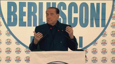"""""""Berlusconi Senatore a vita!"""" Diritti Tv, ora la Commissione"""