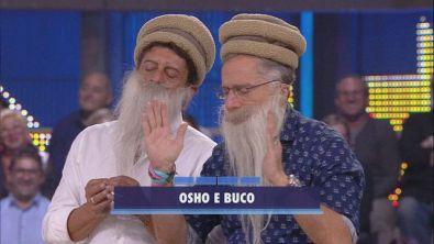 Osho e Buco