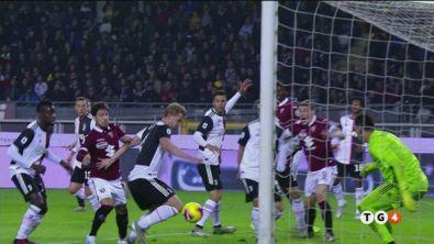 Juventus tallonata