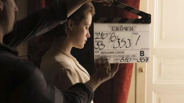 The Crown, lo sceneggiatore Peter Morgan imbarazza il Regno Unito