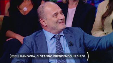Manovra e rimodulazione dell'iva, l'intervento di Mariastella Gelmini e Franco Bechis