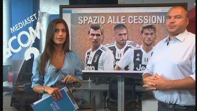 Correa-Sanchez, Milano attende gli ultimi colpi. La Juve vende