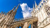 A Milano si può adottare una statua del Duomo