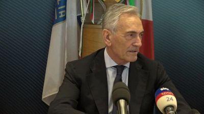 """Italia, trionfo anche economico: """"Con Europei +36milioni di ricavi"""""""