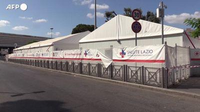 Attacco hacker al Lazio, ora indagano pm antiterrorismo