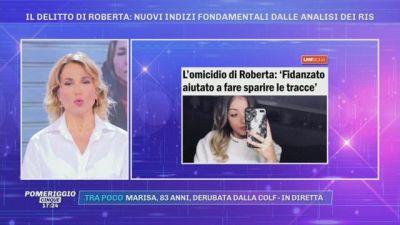 Il delitto di Roberta: nuovi indizi fondamentali dalle analisi dei Ris
