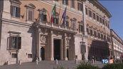 Parlamento e Quirinale obbligatorio green pass