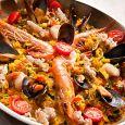 piatti a base di pesce Antico Brolo