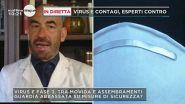 Virus e contagi