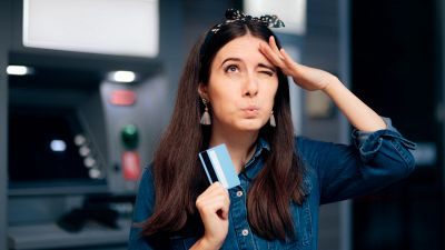 Cosa fare se si perde, si dimentica o ti rubano il pin del bancomat