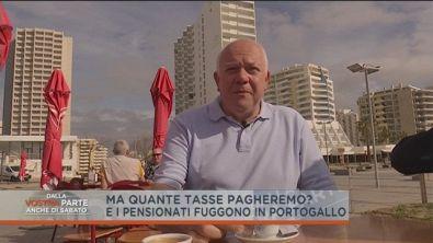 Portogallo isola felice
