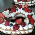 PASTICCERIA PRINCIPE torte alla frutta