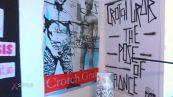 """Nuovi fenomeni dell'arte lasciano il """"segno"""""""