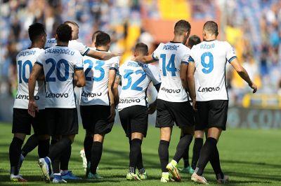 Serie A 2021/22 Sampdoria-Inter 2-2