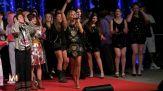 Jo Squillo: Premio Fiuggi Sound