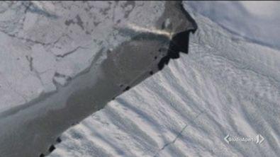 A rischio i ghiacci dell'Antartide