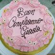 Marrons Glacés torte