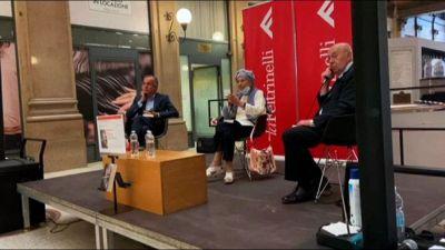 Bonino: Merkel resterà, da passione politica non ci si dimette