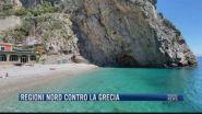 Breaking News delle 21.30 | Regioni nord contro la Grecia