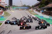 F1 GP Spagna: Hamilton batte Verstappen, Leclerc 4°