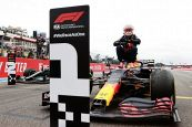 F1 Gp Francia 2021: Verstappen brucia Hamilton nel finale, flop Ferrari