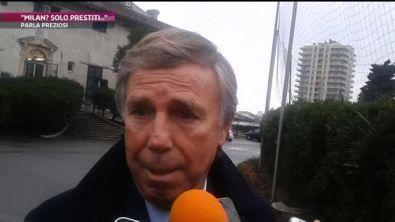 """""""Simeone al Milan? Costa troppo"""""""