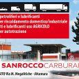 Deposito SANROCCO CARBURANTI
