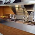Complarredo Arredamenti Losito-cucina lineare
