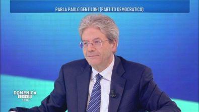 La linea europea di Paolo Gentiloni