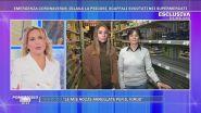 Emergenza Coronavirus: dilaga la psicosi, scaffali vuoti nei supermercati