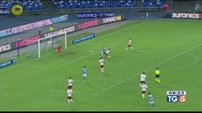 Serie A: crolla l'Inter F.1: vince Bottas