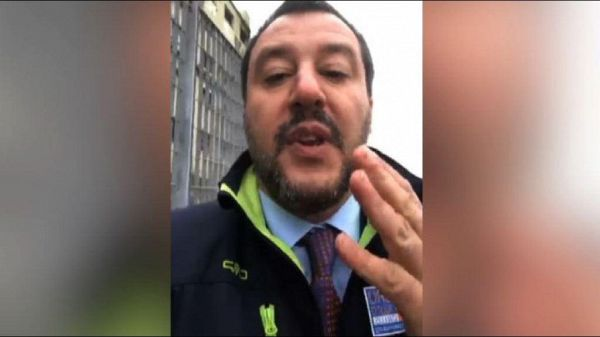 'Lino Banfi ambasciatore all'Unesco', Salvini: e Jerry Calà?