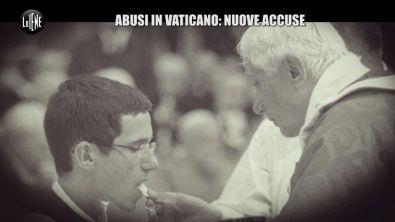 PECORARO: Abusi sui chierichetti del Papa in Vaticano? Parlano tre nuovi testimoni