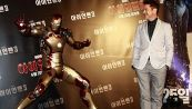 "Robert Downey Jr.: ""Mai più nei panni di Iron Man"""